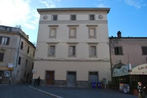 """Teatro"" San Marco"