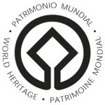 World Heritage Unesco logo