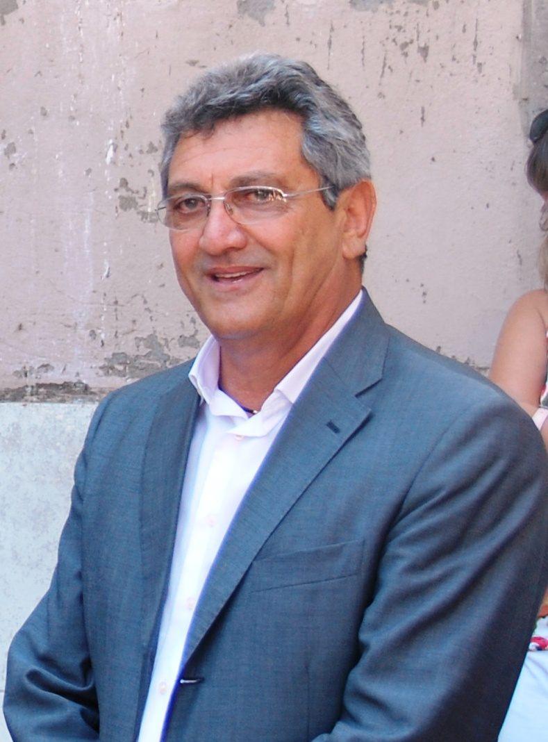 assessore Enrico Leoni comune tarquinia
