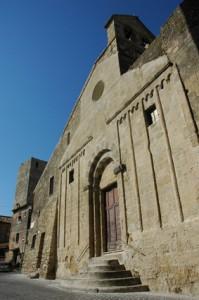 chiesa san martino tarquinia