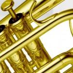 tromba ottoni