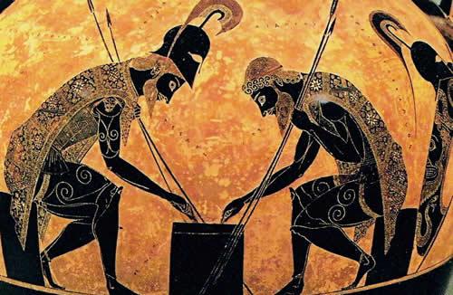 Le due facce del senso del limite e la categoria degli eroi 1 di cristina rocchetto - Libro la locanda degli amori diversi ...