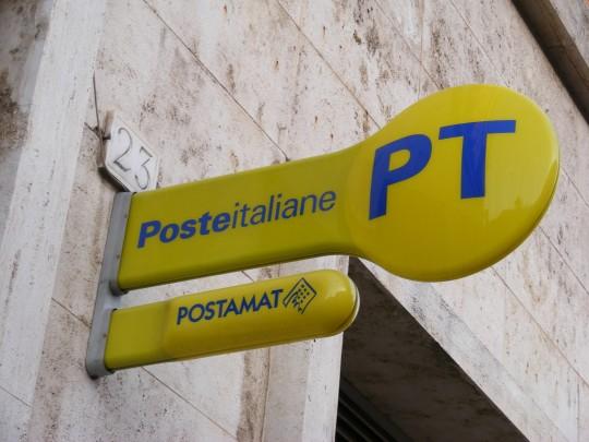 Lavoro Poste Italiane Cerca Figure Di Front End In Tutta
