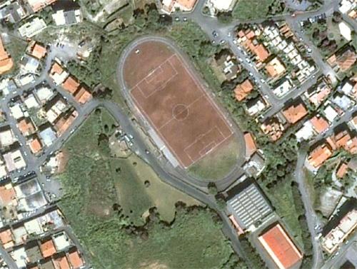 Tarquinia stadio comunale