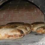 Forno per il pane