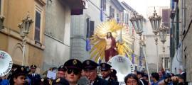 Cristo Risorto 2011
