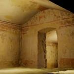 Tarquinia tomba etrusca