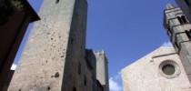 Tarquinia - Palazzo dei Priori