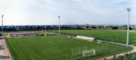 Stadio Incotti, Montalto