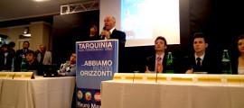 La presentazione di Mauro Mazzola