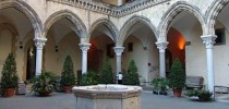 Palazzo Vitelleschi - Particolare