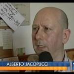 Alberto Jacopucci Tg3 Lazio