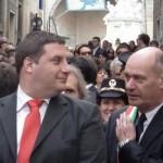 Antonelli e Mazzola
