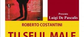 Roberto Costantini - Tu sei il male