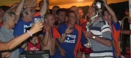 Memorial 2012 - La finale