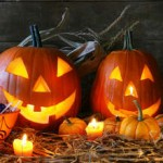 Halloween viterbo sotterranea zucche
