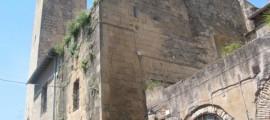 Palazzo dei Priori - Tarquinia