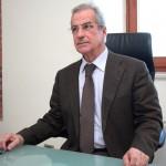 L'assessore Tito Mezzetti