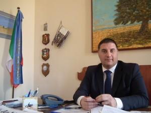 Il presidente Antonelli
