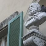 Palazzo Vipereschi università agraria tarquinia