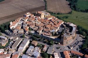 immagine montalto centro storico