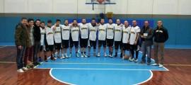 Basket Pegaso
