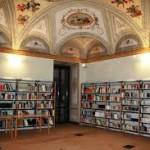 Tarquinia Biblioteca comunale