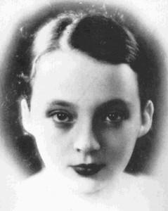 Marguerite-Duras1 foto da bambina