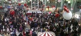 TARQUINIA - Saggi di Danza al Top16 Carnevalando 2011