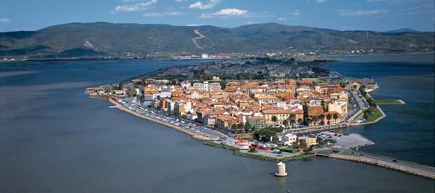 Orbetello Toscana
