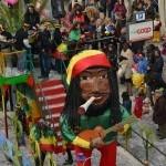 Il carnevale a Montalto