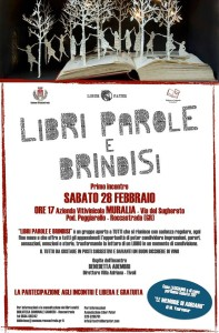 locandina Liber Pater