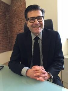 L'assessore Marco La Monica