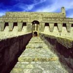 fortezza spagnola porto santo stefano