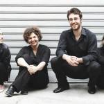 Quartetto-Maurice