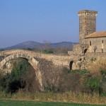 Castello dell'Abbadia - Vulci