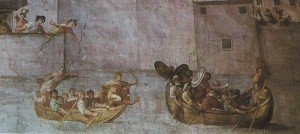 foto-3_-Fuga-di-Eugenio-IV-da-Roma