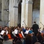 Edizione 2015, la premiazione nella chiesa di Santa Maria in Castello