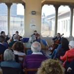 Il Quartetto di Venezia in concerto