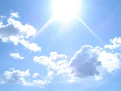 Arriva l'anticiclone Bacco fino a fine mese, l'estate resiste