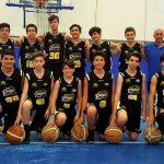 Basket Pegaso Tarquinia 2003