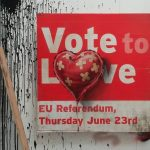 Banksy vote to love roayl academy