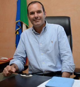 Sergio Caci montalto di castro