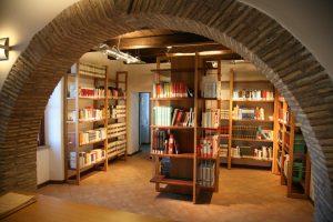 biblioteca montalto