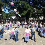 festa centro anziani