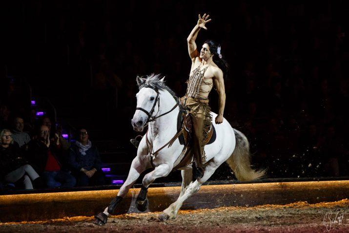Tarquinia Horse Show