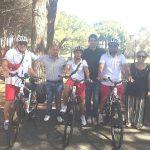 croce rossa bicicletta tarquinia