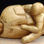 mf sculture tarquinia