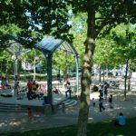 paris Parc Georges Brassens