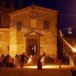 adarte festival calcata
